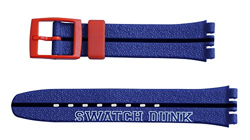 Swatch Armband 17mm