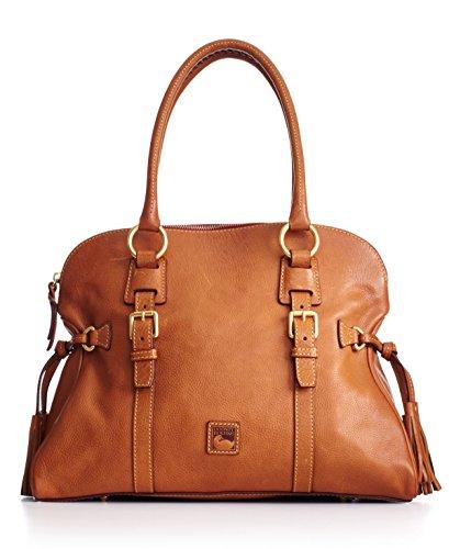 dooney-bourke-florentine-domed-buckle-satchel