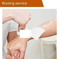 Waxing - Half Arm and Half Leg Waxing - In-Home