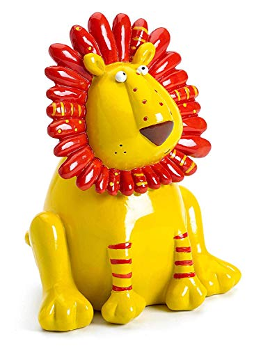 Mousehouse Gifts - Hucha infantil forma león - Unisex