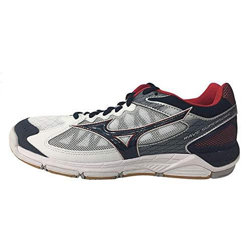 XIANGYANG Scarpe da pallavolo per Uomo, Scarpe da pallavolo Professionali Scarpe Sportive Funzionali per Adolescenti,43