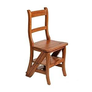 Nomades Design  500315 Chaise Teck 44 x 42 x 88 cm