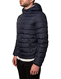 Amazon.it  piumino uomo 100 grammi - Blu   Uomo  Abbigliamento 1a6ec061ec4