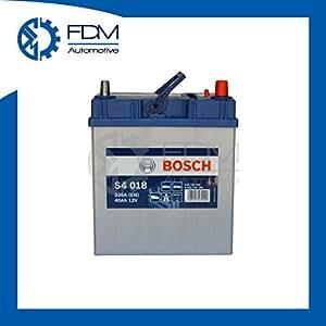 Bosch 540126033Batterie
