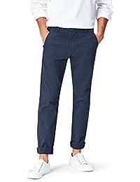 find. Pantaloni Classici Slim Fit Uomo
