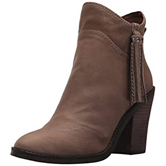 Lucky Brand Women's Lk-Pavel Ankle Boot 10