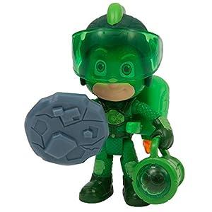 Giochi Preziosi PJ Masks PJU032 Figura de Juguete para niños Verde Niño/niña 1 Pieza(s) - Figuras de Juguete para niños (Verde, 3 año(s), Niño/niña, China, 1 Pieza(s), 63 Pieza(s))