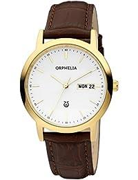 Orphelia-Herren-Armbanduhr-61606