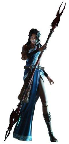 Actionfigur (beweglich) Final Fantasy XIII - Oerba Yun Fang