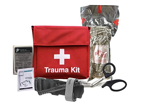 Citizen Response Trauma Kit CRTK/3