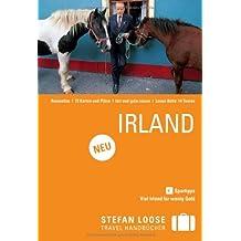 Stefan Loose Reiseführer Irland