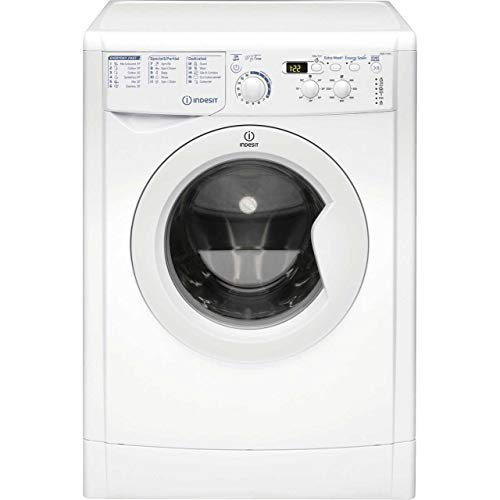 Indesit EWD71452W A++ Rated Freestanding Washing Machine - White