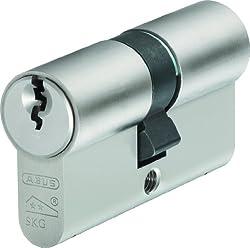 ABUS E60N3040 Euro Profile Double Cylinder