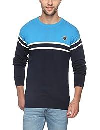 Proline Men's Cotton Sweater