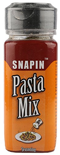 Snapin Pasta Mix, 35g