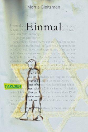 Cover des Mediums: Einmal