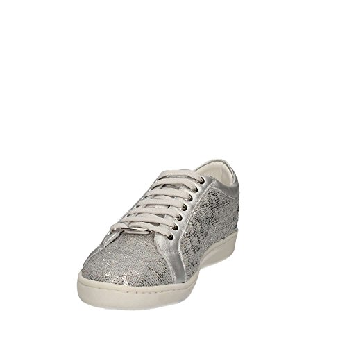 KEYS 5052 Sneakers Donna Argento