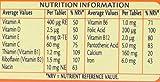 Haliborange Kids Multivitamin Calcium and Iron tablets 30