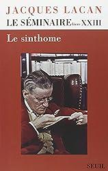 Le séminaire de Jacques Lacan : Livre 23, Le sinthome