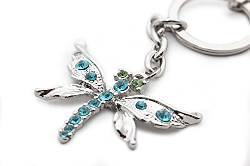 blue-diamante-accented-dragonfly-bag-charm-keyring