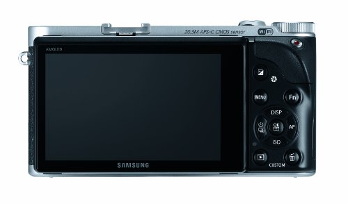 Compare Prices for Samsung NX300 schwarz Kit + 18-55 i-Function + SEF-8A on Amazon