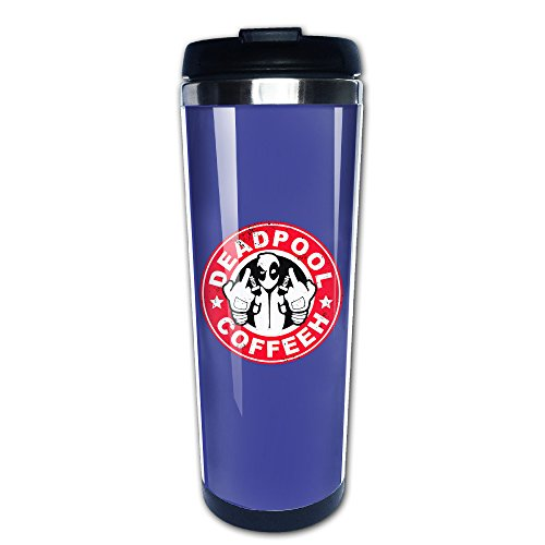 Edelstahl Tumbler Kaffee Tassen, Becher und Tumbler ()