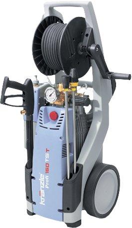 Kränzle Hochdruckreiniger Profi 160 TS T mit Schmutzkiller
