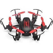JJRC H20C Mini Quadcopter Drone Portable avec Caméra FPV 2MP 720P LED Lumières Gyroscope à 6 Axes Hélicoptère Quadcopter Retour d'UNE-Clé Mode sans Tête