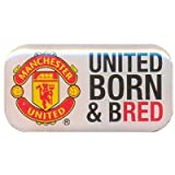 Manchester United F.C. Badge BB