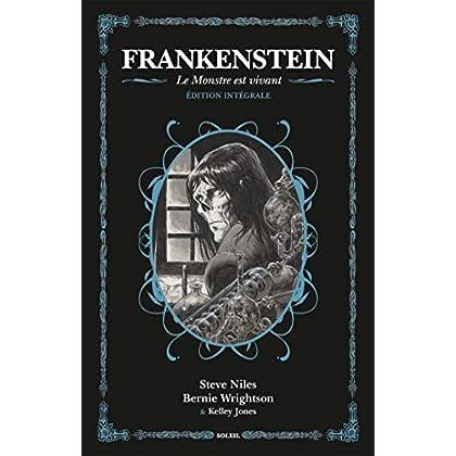 Frankenstein le monstre est vivant 2018