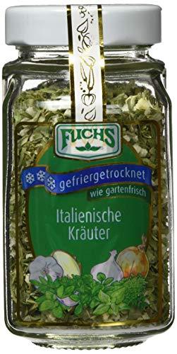 Fuchs Italienische Kräuter gefriergetrocknet, 22 g