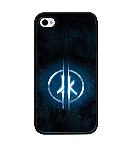 Unique Design Custodia per Iphone 4s 4, Star Wars Snap on Anti Graffio Hard Custom Custodia Fddom221