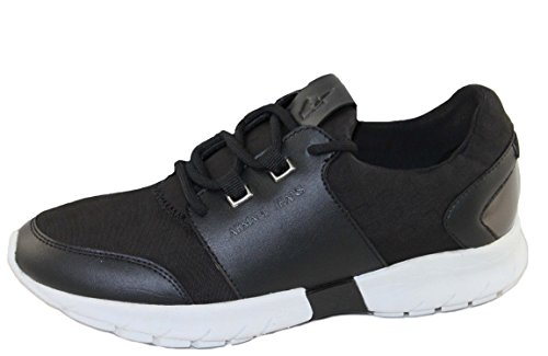 Armani Jeans Schuhe Shoe Sneaker 925178 schwarz (40)