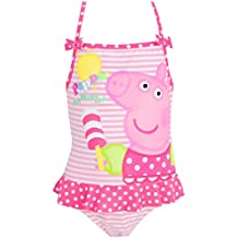 Peppa Pig - Bañador para niña - Peppa Pig
