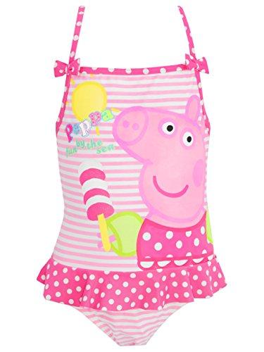 buono sconto bello e affascinante grande sconto Costume di peppa pig per bambine | Grandi Sconti | Costumi ...