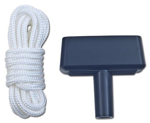 Arnold 3151-U1-0023 Startergriff und Seil, universal
