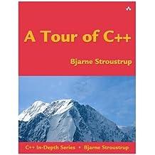 A Tour of C++ (C++ In-Depth) by Bjarne Stroustrup (2013-10-03)
