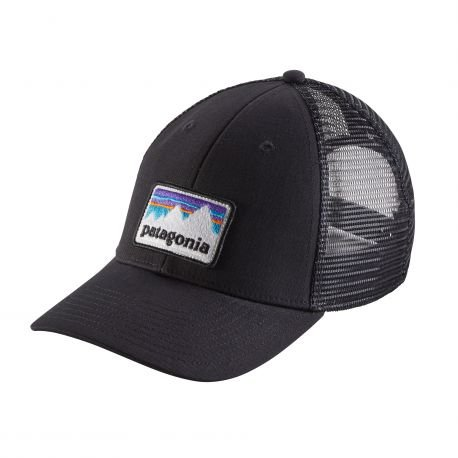 patagonia-mens-hat-p6-trucker-hat-black-black-sizeone-size