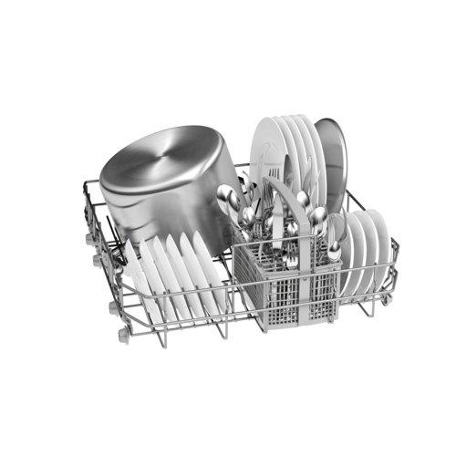 Bosch Serie 2 Geschirrspüler / A+ / 290 kWh/Jahr / 3300 L/jahr / Startzeitvorwahl
