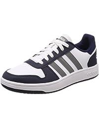 adidas VS SET K - Zapatillas deportivaspara niños, Rosa - (ORQCLA/FTWBLA/PURSHO), 5