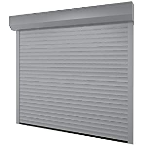 Puerta-de-garaje-de-250-x-250-cm-medida-de-la-luz-232-x-220-cm-color-gris
