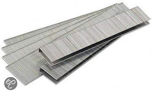 1,000 punti CUCITRICE, graffette, punti metallici per Pinzatrice dimensione a scelta - MISTRAL MSTKRT301008