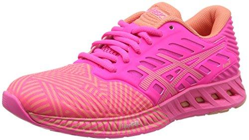 asics-fuzex-damen-laufschuhe-pink-hot-pink-peach-melba-hot-pink-395-eu-6-uk