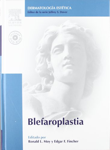 Blefaroplastia + DVD-ROM