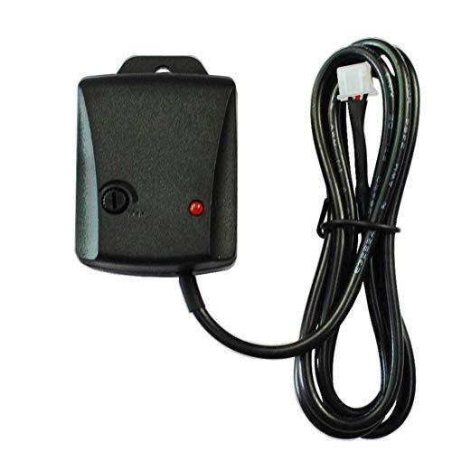 Allarme per Moto - Allarme Generale del sensore di Vibrazione della induzione della Vibrazione, Dispositivo antifurto per Auto della Motocicletta