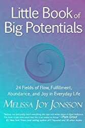 Little Book of Big Potentials: 24 Fields of Flow, Fulfillment, Abundance, and Joy in Everyday Life by Melissa Joy Jonsson (2015-07-15)