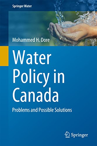 water-policy-in-canada-problems-and-possible-solutions-springer-water