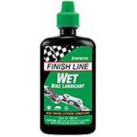 Finish Line Cross Country Kettenöl 120 ml, 4000070