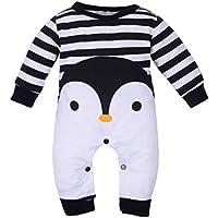 Amazon.es  pijama pinguino  Bebé 6c90fb3024d