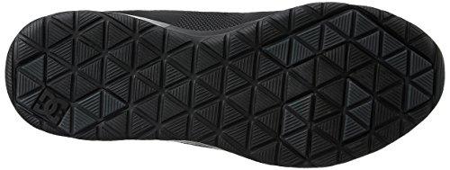 DC Shoes Lynx Lite R - Chaussures pour homme ADYS100282 Noir (Bb2)